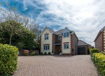 Thumbnail Detached house for sale in Hillfield Road, Hemel Hempstead, Hertfordshire