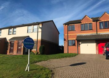Thumbnail 3 bed semi-detached house for sale in Rugeley Road, Chase Terrace, Burntwood