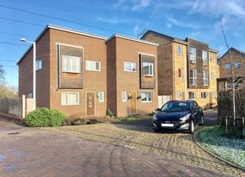 Thumbnail 2 bedroom semi-detached house for sale in Rainbow Gardens, The Bridge Development, Dartford, Kent