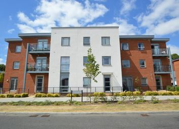 Thumbnail 2 bed flat for sale in Pallatia Court, High Wycombe