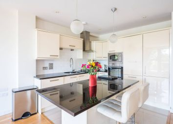 Thumbnail 2 bedroom flat for sale in Liverpool Road, Islington, London