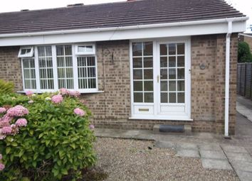 2 bed bungalow to rent in Downfield Avenue, Hull HU6