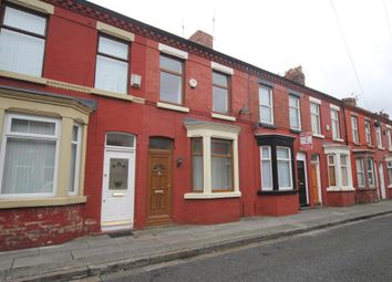 Thumbnail 2 bed terraced house to rent in Picton Grove, Wavertree, Liverpool