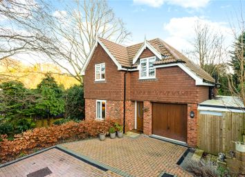 4 bed detached house for sale in Cedar View Close, Coulsdon, Surrey CR5