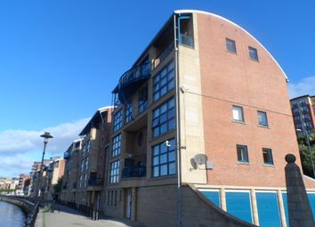Thumbnail 2 bedroom flat to rent in Mariners Wharf, Quayside, Newcastle Upon Tyne