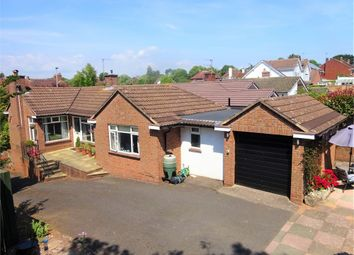 2 bed detached bungalow for sale in Honiton Road, Exeter, Devon EX1