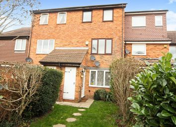 Thumbnail 1 bed flat for sale in Campion Close, Denham, Uxbridge