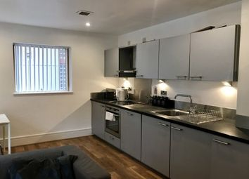 Thumbnail 3 bed flat to rent in Lockes Yard, Manchester
