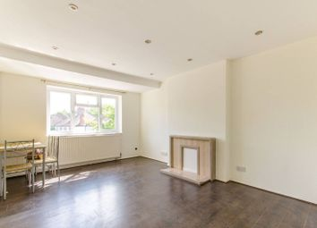 Thumbnail 3 bed flat for sale in Devonshire Road, Hatch End, Pinner
