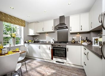 "Thumbnail 3 bed terraced house for sale in ""Barwick"" at Henry Lock Way, Littlehampton"