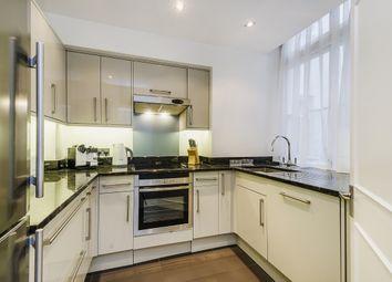 Thumbnail 2 bed flat to rent in Pont Street, Knightsbridge, London