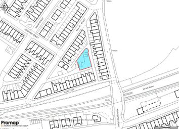 Thumbnail Parking/garage for sale in Mill Hill Street, Blackburn, Lancashire
