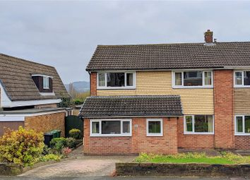 3 bed semi-detached house for sale in Springfield Park, Mirfield, West Yorkshire WF14