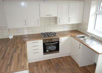 Thumbnail 2 bed terraced house to rent in Fleur-De-Lys Drive, Southwick, Trowbridge