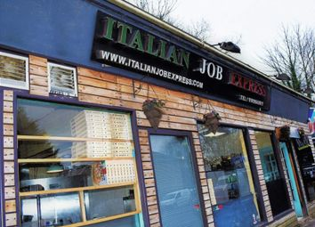 Thumbnail Restaurant/cafe for sale in Crow Road, Anniesland, Glasgow
