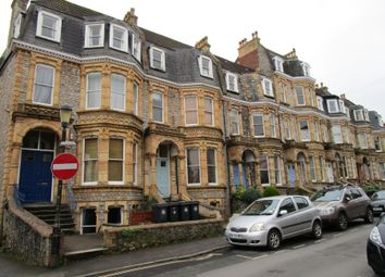 Thumbnail 2 bed flat to rent in Manilla Road, Clifton, Bristol