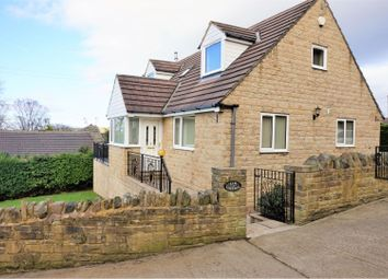 Thumbnail 4 bed detached house for sale in Elm Grove, Shipley