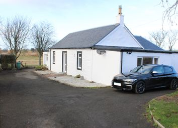 Thumbnail 3 bed cottage for sale in Old Dailly, Girvan