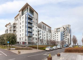 Thumbnail 3 bed flat for sale in Western Harbour Midway, Edinburgh