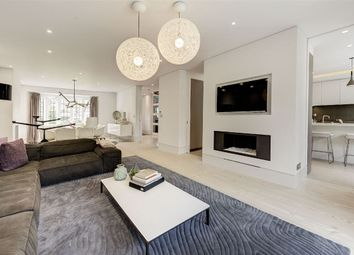 Thumbnail 5 bed property for sale in Kingsley Way, Hampstead Garden Suburb