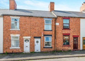 Thumbnail 3 bed terraced house for sale in Church Street, Chadsmoor, Cannock