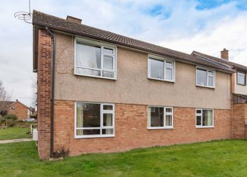 Thumbnail 2 bed flat for sale in 2 Double Bedroom Ground Floor Flat, Tupsley, Hereford