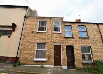 Thumbnail 1 bed property to rent in Azes Lane, Barnstaple