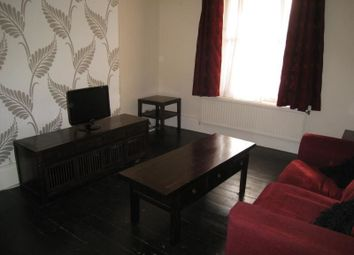 Thumbnail 2 bed flat to rent in Hercules Road, London