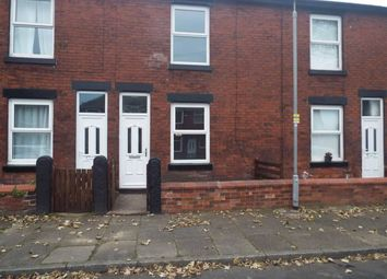 Thumbnail 2 bedroom terraced house to rent in 43, Merton Road, Prestwich