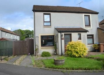 Thumbnail 2 bed semi-detached house to rent in Rosebank Avenue, Falkirk