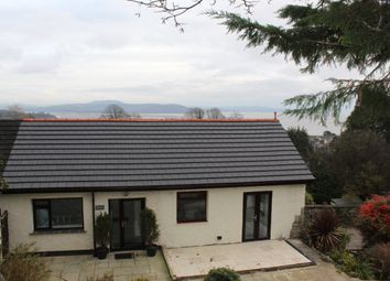 Thumbnail 2 bed bungalow for sale in Hardcragg Way, Grange-Over-Sands