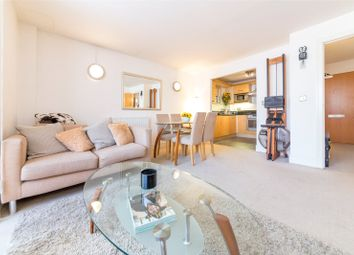Thumbnail 2 bed flat for sale in Lowry House, Cassilis Road