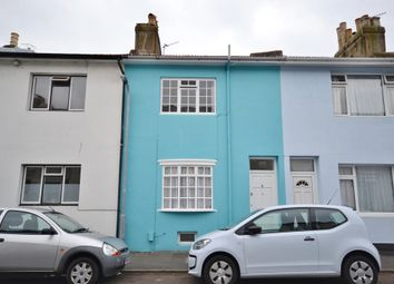 Thumbnail 3 bedroom terraced house for sale in Coleman Street, Brighton