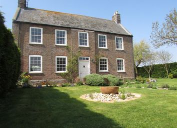 Thumbnail 5 bed detached house to rent in Woad Mill Bank, Tydd St. Mary, Wisbech