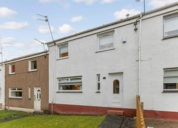 Thumbnail 3 bed terraced house for sale in Landemer Drive, Rutherglen, Glasgow, South Lanarkshire