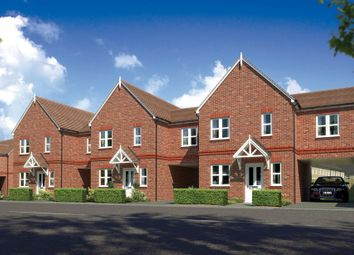 Thumbnail 3 bed property for sale in Bierton Place, Bierton Road, Aylesbury