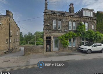 Thumbnail 2 bed flat to rent in Westgate, Otley