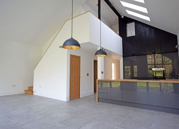 Thumbnail 4 bed detached house for sale in Wigmore Road, Wigmore