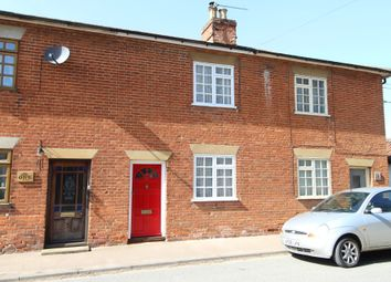 Thumbnail 1 bed terraced house for sale in High Street, Hopton, Diss