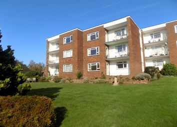 Thumbnail 2 bed flat for sale in Douglas Avenue, Exmouth, Devon