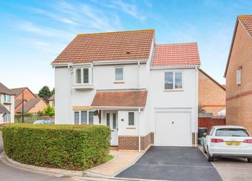 Thumbnail 4 bedroom detached house for sale in Blaisdon, Weston-Super-Mare