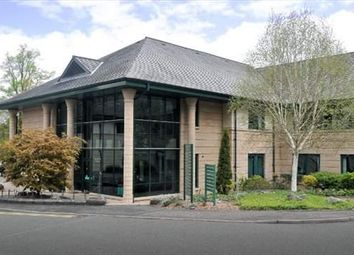 Thumbnail Serviced office to let in Laurelhill Business Park, Stirling