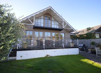 Thumbnail 3 bed detached house for sale in The Island, Thames Ditton