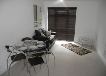 Thumbnail 1 bedroom flat to rent in Warstone Lane, Jewellery Quarter, Birmingham
