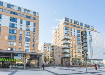 Thumbnail 1 bed flat to rent in 12 Dowell's Street, Greenwich, London