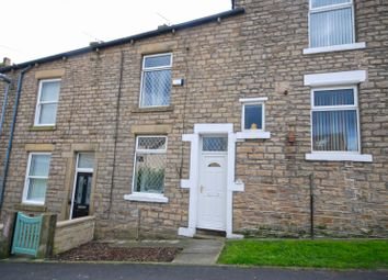Thumbnail 2 bed terraced house for sale in George Street, Mossley