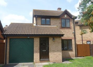 Thumbnail 3 bed property to rent in Wansbeck Green, Taunton, Somerset