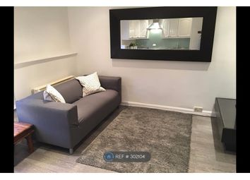 Thumbnail 1 bedroom flat to rent in London, London