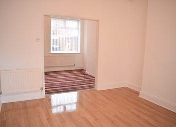 Woodlands Road, Bishop Auckland DL14. 2 bed terraced house for sale