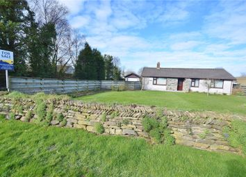 Thumbnail 3 bed bungalow for sale in Syra Close, St. Kew Highway, Bodmin